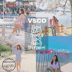Trendy photography tips editing ideas Vsco Photography, Photography Filters, Photography Lessons, Photography Editing, Foto Editing, Photo Editing Vsco, Best Vsco Filters, Foto Top, Vsco Themes