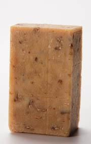 Honey & Oatmeal Soap Bar: Organic Honey helps our skin absorb and retain moisture, while oats gently exfoliate. Our most popular face soap. Ingredients: Saponified Palm, Coconut Oil and Olive Oils,Oatmeal, Bran, Honey.