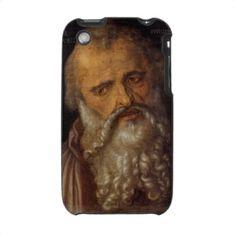 Albrecht Durer - Apostle Philipp iPhone 3 Cases