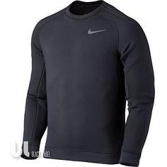 b5ca258c343b Nike Therma Sphere Max Herren Pullover Winter Thermo Pulli Sweatshirt  Hoodie M Nike Hoodie