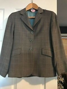 096f5556e312d 62 Best tweed jacket images in 2017 | Tweed jacket, Riding jacket ...