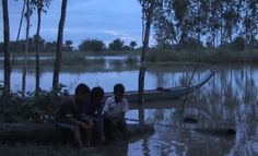 This beautiful and heartbreaking film is about a boy in a remote Cambodian village with incurable arsenic disease that dreams of becoming a karaoke star. This award winning film was directed and produced by Cynthia Wade. http://www.mustseeshorts.com/2013/09/born-sweet-28min.html
