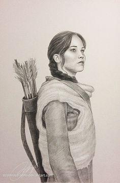 Katniss Everdeen (The Hunger Games)