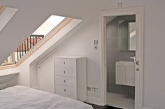 Loft conversions in London - Queens Park design & build