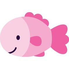 Create a Critter 20 Fish Stencil, Stencils, Create A Critter, Baby Shark, Mermaid Birthday, Stuffed Animal Patterns, Applique Patterns, Art Plastique, Nursery Art