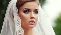 Maquillaje para Boda de Día - Para Más Información Ingresa en: http://comopintarselosojos.com/maquillaje-para-boda-de-dia/