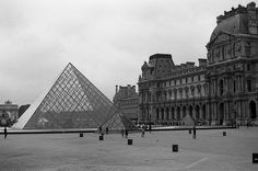 Louvre - want to see