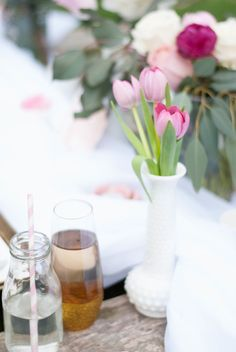 Morgantown, WV   Wedding + Engagement Photography   Rocha & Co Photography   Bride   Bride & Groom   Flowers   Table Scape   Details