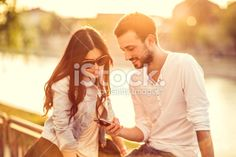 Friends using smartphone Royalty Free Stock Photo