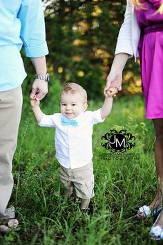 would be cute for Landon's 1st birthday photo shoot!