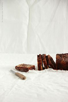cake062 Cake marbré cacao & chocolat blanc