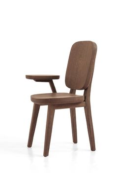 Selected chairs by Antonio Arico in THISISPAPER MAGAZINE