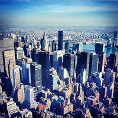 #nyc #travel #TrueBlondTravels