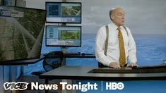 from VICE News:Weathermen Dodge Climate Change & Spotify Under Fire: VICE News Tonight Full Episode (HBO)
