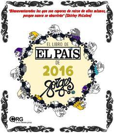 Forges - Chistes en El País | 2016 Completo | CBR | Español...