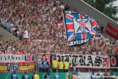 Support Fortuna Fans in Essen