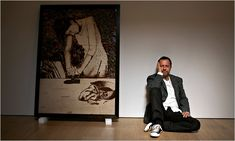 The Photographer Vik Muniz in 'Waste Land' - NYTimes.com    This guy, this story, and the way he changes people's lives through art is absolutely legit.