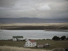 Falkland Islands. This reminded me of the war...