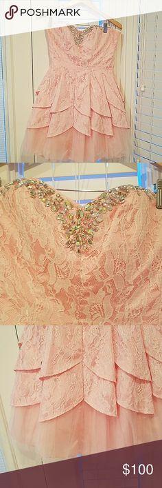 Prom dress Beautiful prom/homecoming dress sz. 7/8 Dresses Prom