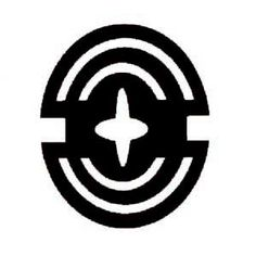 adinkra symbols f justice and authority.