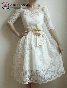 Vintage & Handmade Wedding Dresses - Page 4