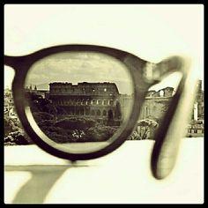 Rome, through our eyes...  #StudyAbroad #Travel #ArcadiaAbroad  www.arcadia.edu/abroad/
