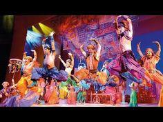 Disneys Aladdin in Hamburg | Urlaubsheld