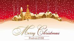 Вижте забавен Коледен поздрав от http://postvai.com/coleda/index.html и намерете къде се намира видео клип правен специално за вас. С пожелание за весело изкарване на празниците и щастлива Нова Година
