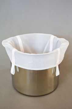 The Brew Bag for Kettles - Designed for Brew In A Bag and used in ALL mash tuns.