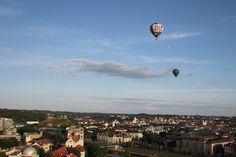 Fotografía: Cristina y Justo- Vilnius Seattle Skyline, Tour, Travel, Vacations, Copenhagen, Voyage, Trips, Viajes, Destinations