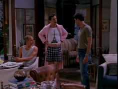 Although all the gals at Barneys go crazy for Will's French women's jeans, they're from Diesel - women's, but not French. (Will & Grace: Fabulously Uncensored)