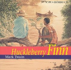 Huckleberry Finn Von Mark Twain [Audiobook] [CD]