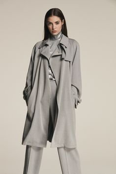Ralph Lauren Pre-Fall 2018 Fashion Show Collection: See the complete Ralph Lauren Pre-Fall 2018 collection. Look 7