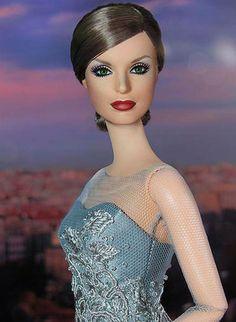 Barbie Letizia