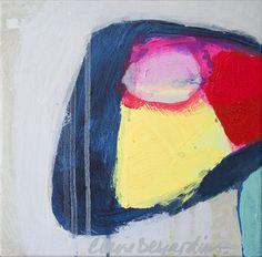 "Claire Desjardins; Painting, ""Judy Garland"" #art"