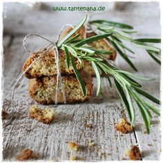 Homemade Cantuccini ... receipe on my blog :-)