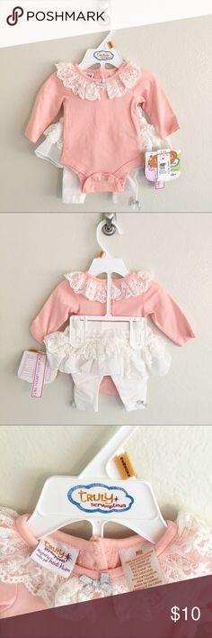 Selling this Newborn Matching Set on Poshmark! My username is: thelittlegirls. #shopmycloset #poshmark #fashion #shopping #style #forsale #Other