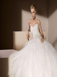 Bruidskleding