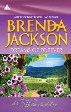 Dreams of Forever: Seduction, Westmoreland Style\Spencer's Forbidden Passion (Arabesque) by Brenda Jackson. $4.11. Publisher: Harlequin Kimani Arabesque (June 26, 2012). 380 pages. Author: Brenda Jackson