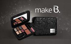 #oboticario #boticario #makeb #make #makeup #necessaire #luxe
