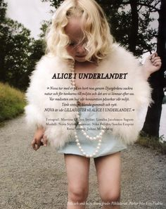 magic wonders:))) https://alicewonderland2.blogspot.co.uk/2016/06/the-perfect-bible-for-my-faith-hope.html #childrens #fashion #fashioneditorial for #petite #magazine as #photography by #martinaolsson and #stylist #lindamarinaportman