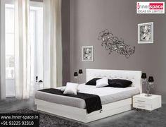 Modern ideas for your Modular Furniture, Bed Sets, Furniture Manufacturers, Modern Bedroom, Bedding Sets, Bedroom Ideas, Home Decor, Sectional Furniture, Bedroom Modern