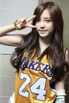 Apink Naeun #Beautiful #Cute #Asian