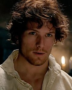 "anyatcatmusbooks: ""Alright, #Sassenach! Are you ready for #Jamie? Parce que je ne suis pas prest! Ooooh, there's something about this Outlander character that… I'm glad to have read the book :). "" I'm..."