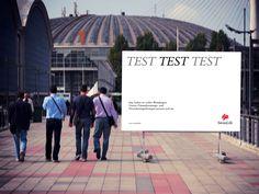 TEST TEST TEST #wendesatz