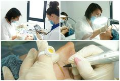 Eyebrows, Eyeliner, Eyeshadow, Permanent Makeup, Master Class, How To Remove, Tattoo, Color, Chemistry