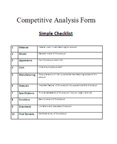 Training Manual Template  Printableform    Template