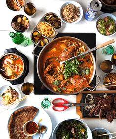 10 Reasons Why Koreatown Is The BEST Right Now #refinery29  http://www.refinery29.com/koreatown-los-angeles-guide