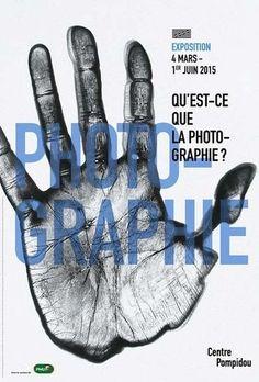 Qu'est-ce que la photographie : l'expo au Centre Pompidou Georges Pompidou Centre, Centre Pompidou Paris, Exposition Photo, Sarah Moon, Art Boards, Typography, Graphic Design, Blog, Inspiration