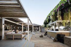 El Chiringuito Ibiza.Dubai